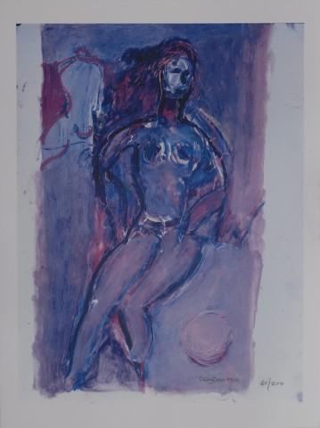 Tara 1 (Print)