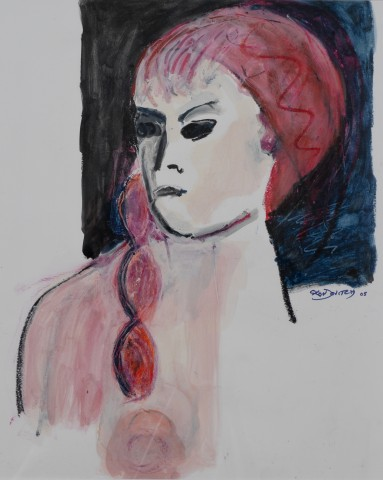 Portrait of Erin