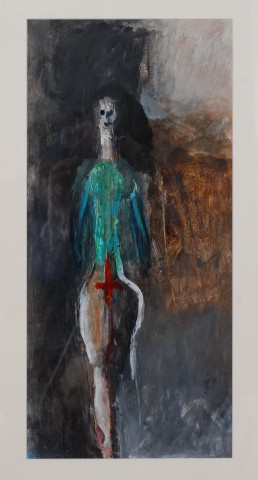 Spirit After Torture