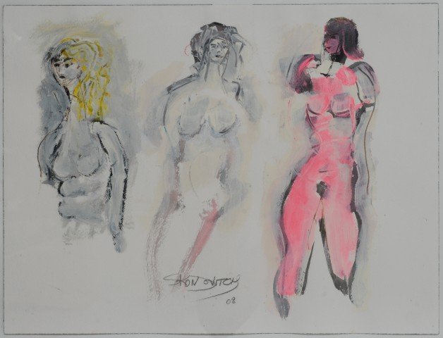 Three Studies
