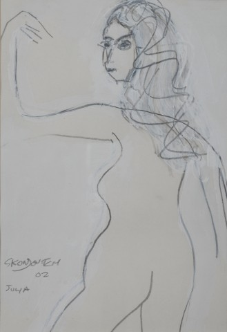 Julia, 2
