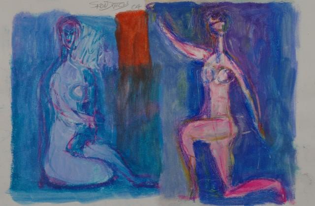 Studies of Heather