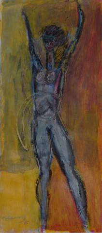 Carolyne Danse