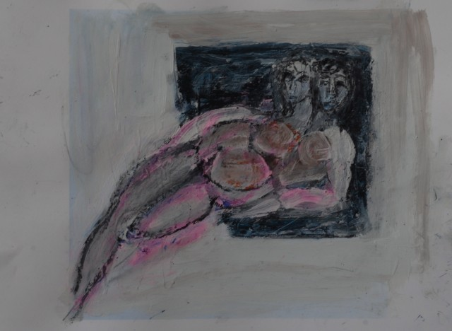 Abstract Figure Tara-Heather